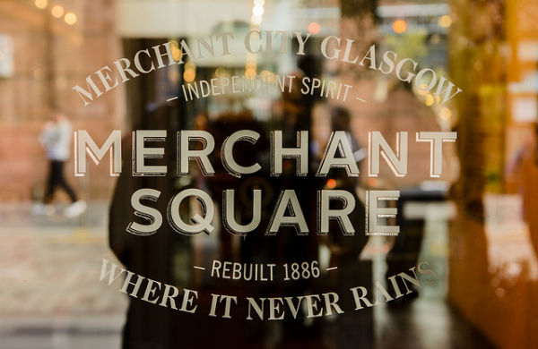 A Foodies Guide To Merchant City