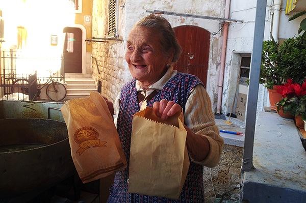 Maria Bari