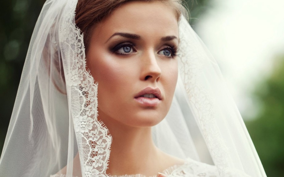 Sposa di primavera: ecco le tendenze make up 2016