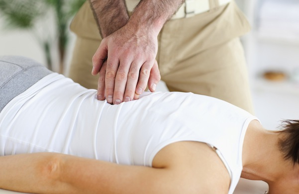 Why Back Pain Happens and How Your San Francisco Chiropractor Can Help