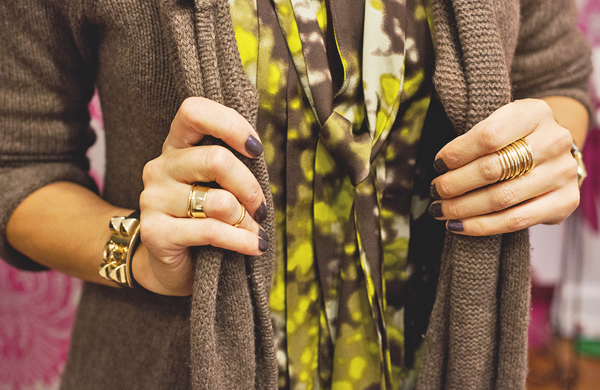 The Best and Worst Style Trends of 2013