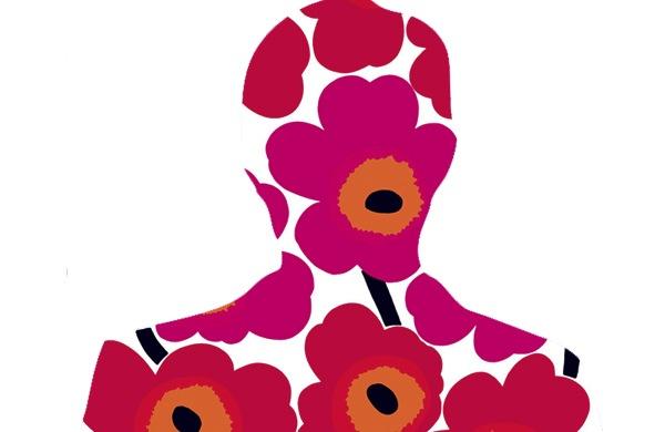 Marimekko's Unikko Pattern Talks About Turning 50