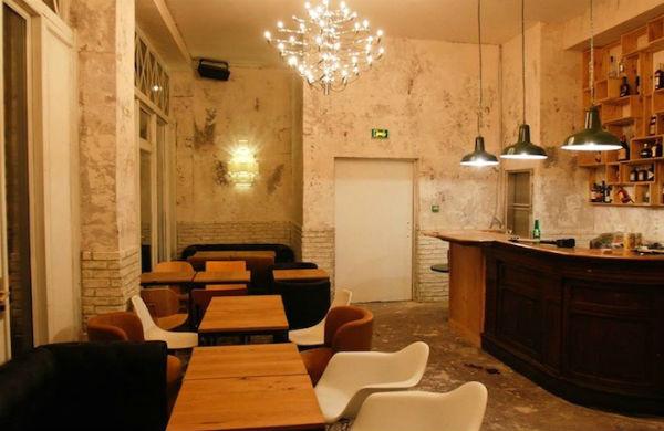 Bar le Badaboum