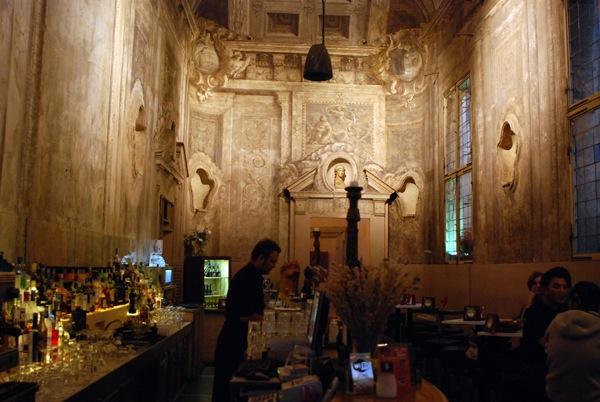 aperitivo a Bologna