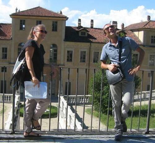Bogianen Torino guide