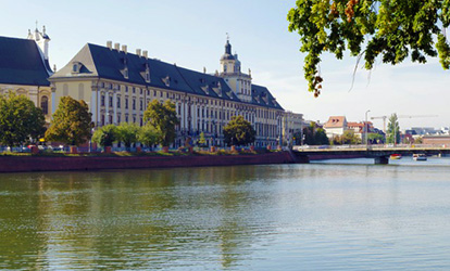 odra boat tours