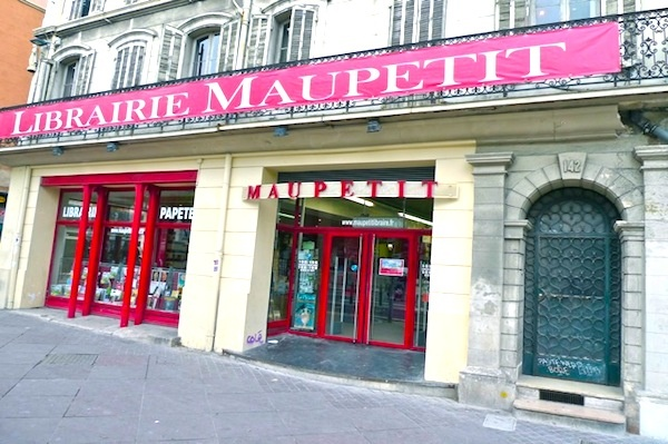 Maupetit
