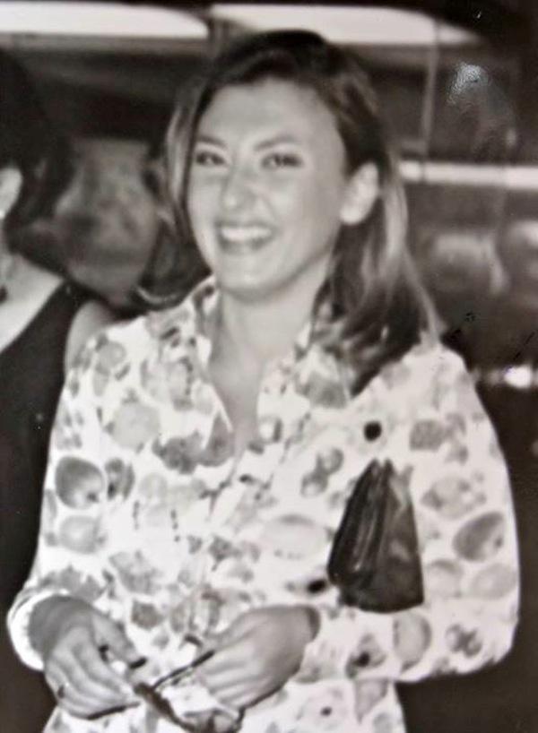 Ornella Mirelli