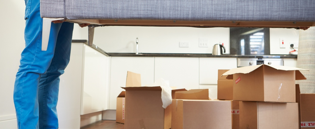 Moving Tips and Budgeting