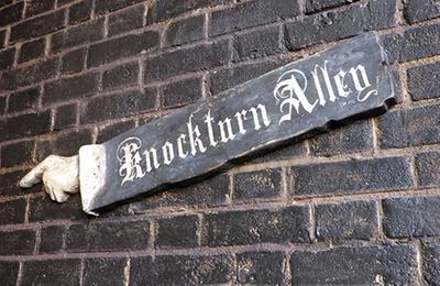 harry potter world tips wizarding world of harry potter knockturn alley