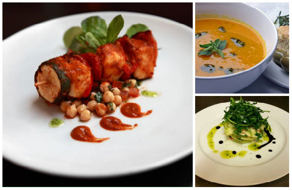8 Great Vegetarian Restaurants in London