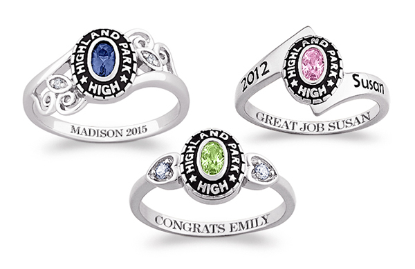 Custom Design Tips for Personalized Jewelry Class Ring