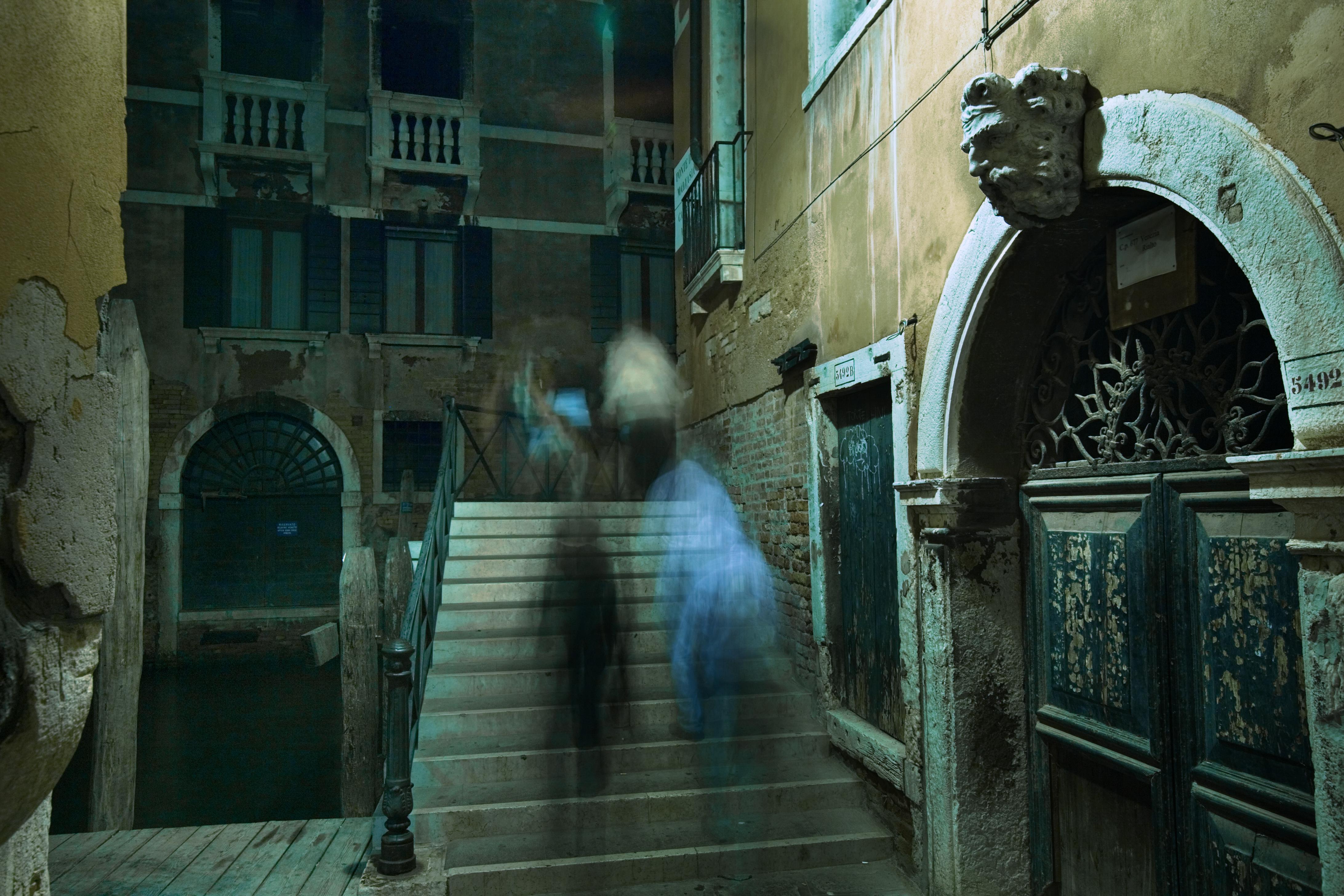 Venezia fantasmi