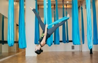Why You Should Try Aerial Yoga Classes
