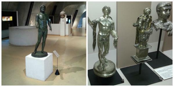 Neptune Bronze