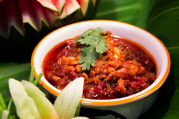 Key ingredients like chilli and fish sauce create some of Thai cooking's most unique flavours