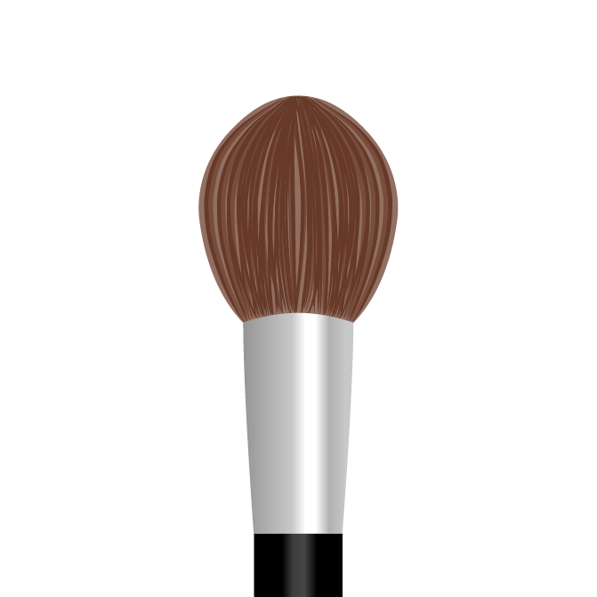 bdec8cbb7109 Our Guide to the Different Types of Makeup Brushes