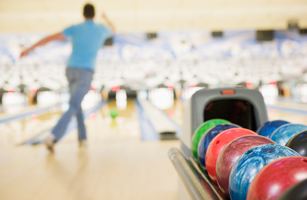 Not Just for Kids: SF's Grown Up Bowling Alleys