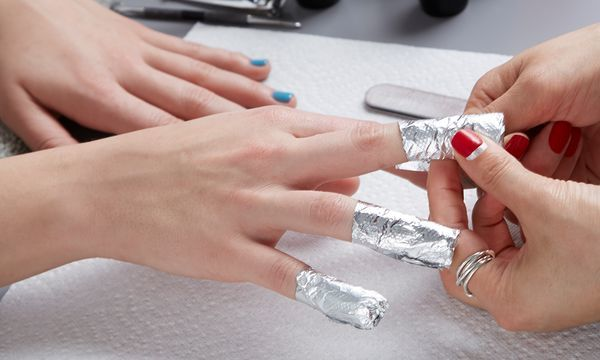 How To Remove Gel Nail Polish At Home In 7 Somewhat Easy Steps