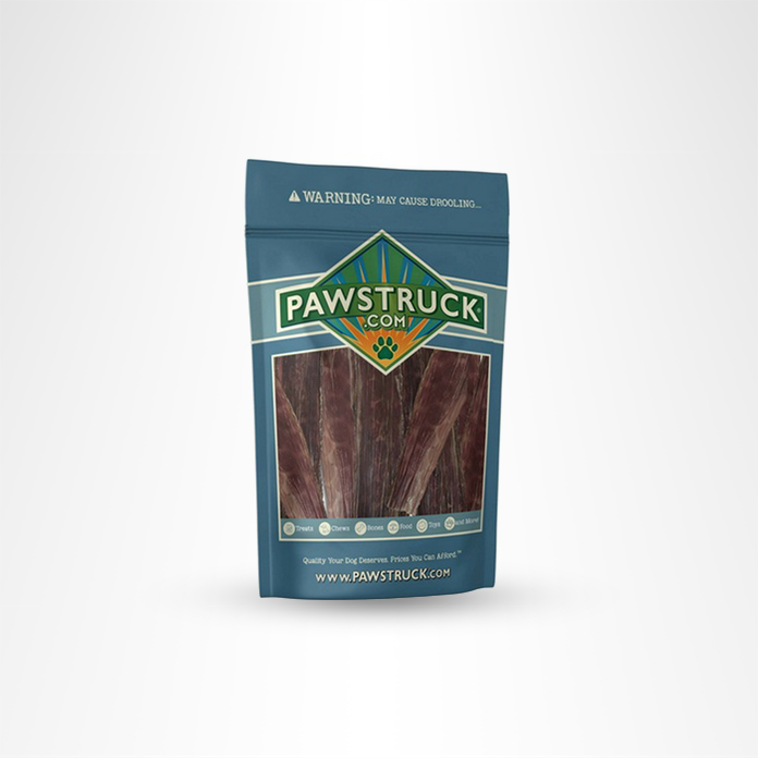 Pawstruck Jerky Treats