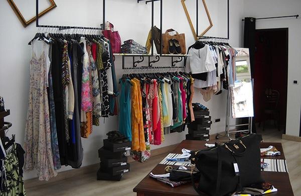 Atelier 27, la moda a Bari si fa creativa