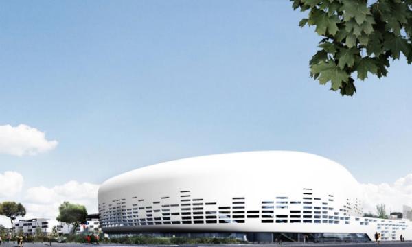 Arena de Floirac
