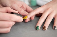 Quiz: What Fall Nail Colors Best Express Your Personality?