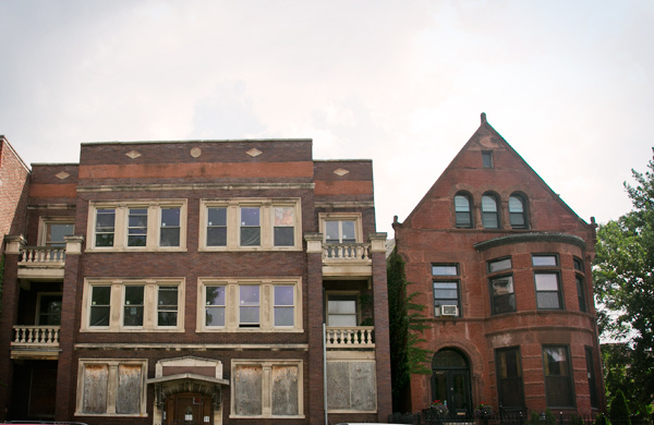 A Closer Look at Chicago's Coolest Historic Buildings: Bronzeville