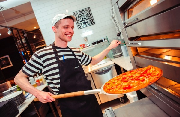 Get a Pizza the Action at Silverburn Shopping Centre