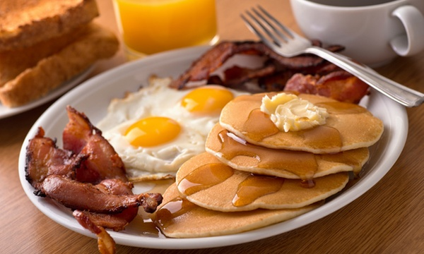 Hotel Breakfasts Offered At Chains Across America And While They Differ In Their Menus Roach Re All Doing Part To Turn Continental