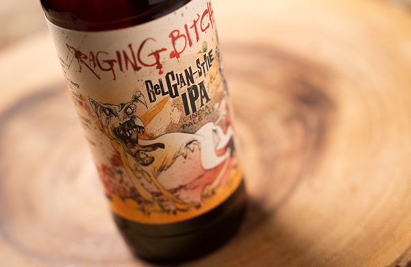 Flying Dog's Raging Bitch Is the Belgian Beer for Hopheads