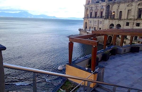 Le migliori Spa in centro a Napoli per una pausa di relax