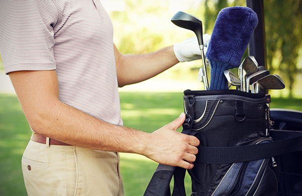 How Much Should You Tip Your Golf Caddy?