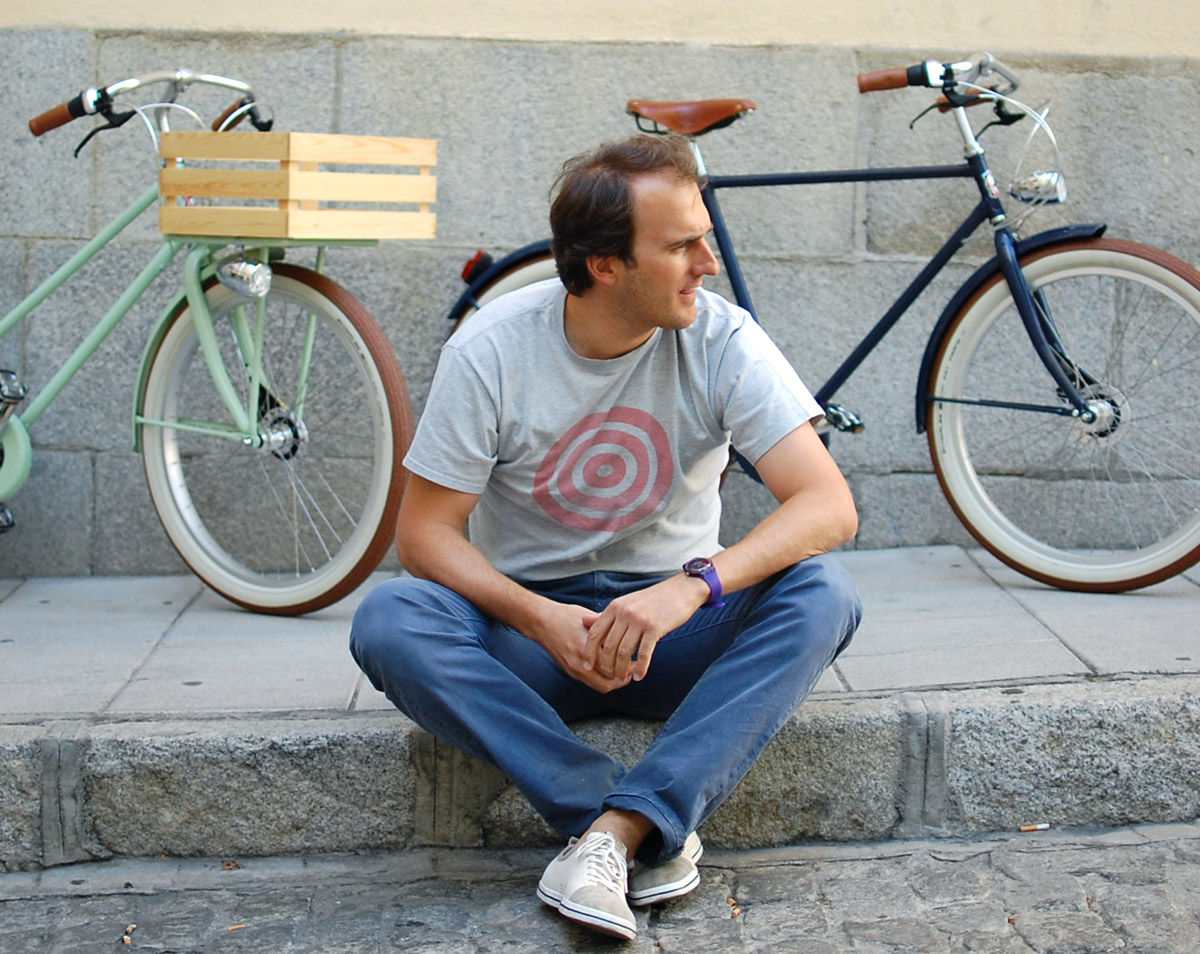 Slowroom, bicicletas urbana en Madrid y mucho más