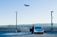 airport parking tips