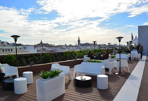 Gourmet Experience, un multiespacio gastronómico en Sevilla