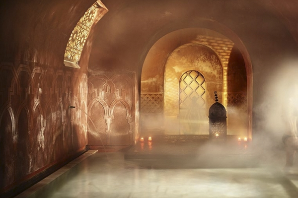 Hammam de Madrid