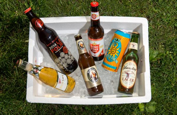a six pack to sip all summer long fd