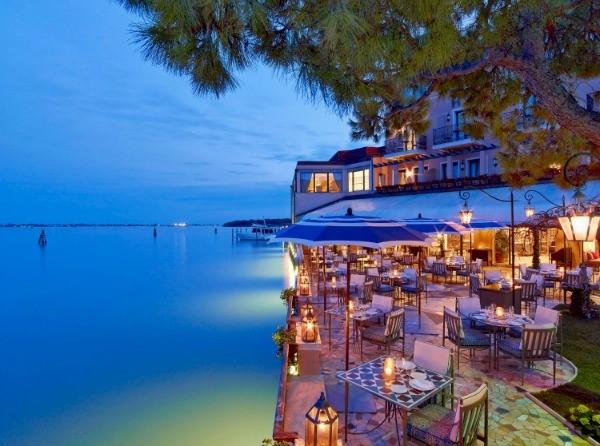 5 ristoranti romantici per una cena a Venezia