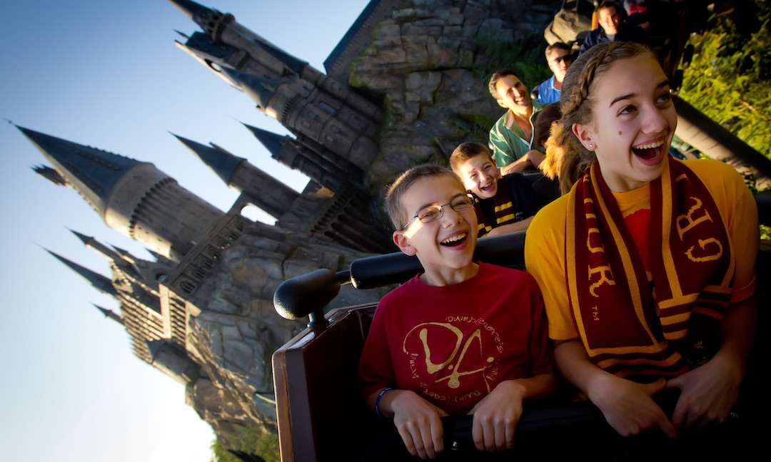 Which Universal Studios Florida Ticket Is Best For You