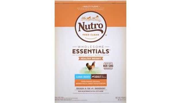 NUTRO Wholesome Essentials Large Breed Formula