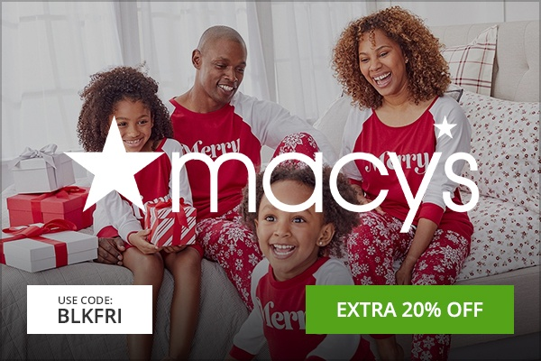 Macy's Black Friday deal
