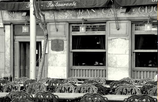 Cafés en Madrid, una tradición literaria