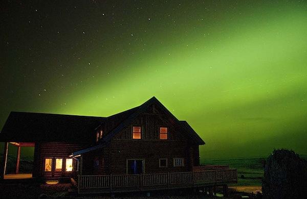 Stargazing Tips from an Adler Astronomer