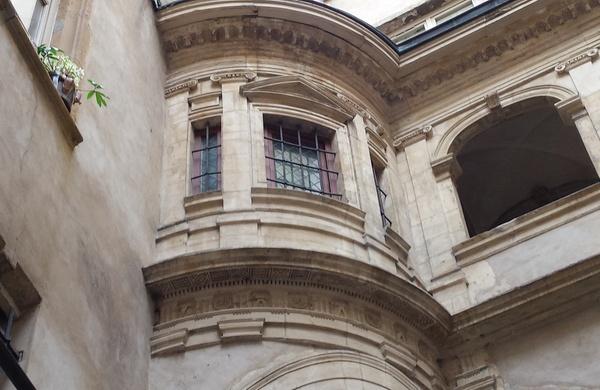 maison Renaissance d'Antoine Bullioud