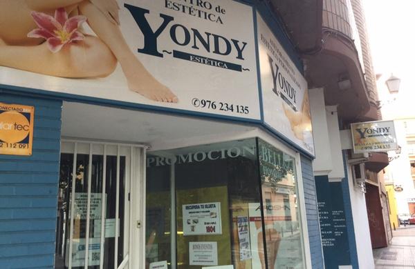 Yondy