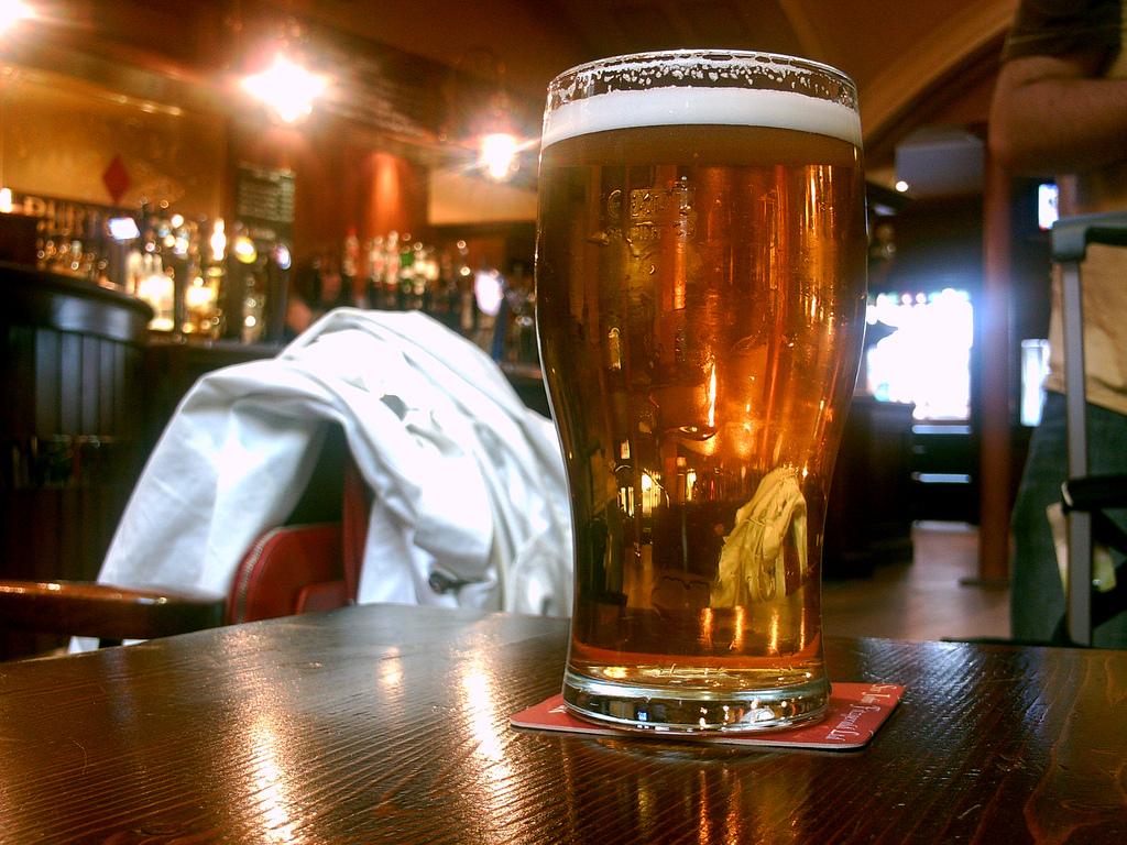 Dove bere la birra senza glutine a Roma