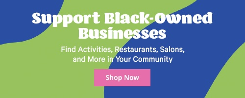 Black Businesses on Groupon