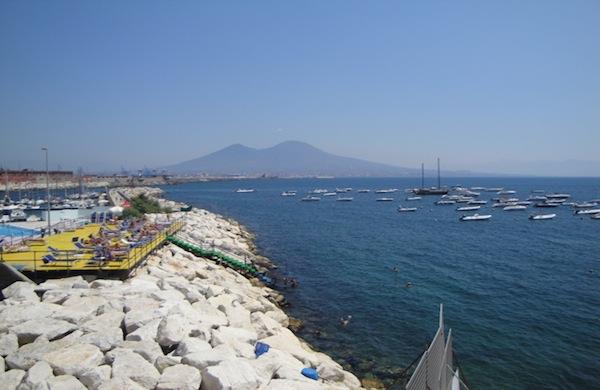 Le migliori spiagge a Napoli e dintorni