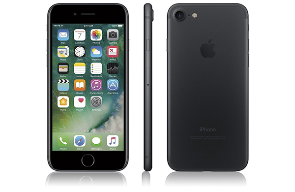 New iPhone in factory condition